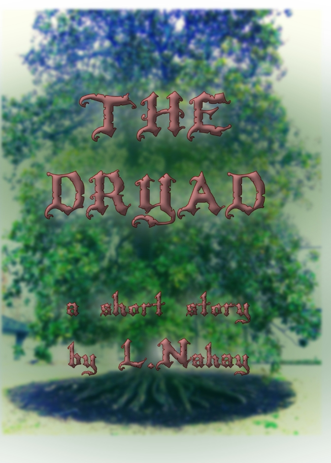 The Dryad (short story)