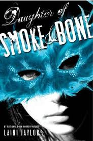 Daughter of Smoke and Bone- Trilogy (a book review)